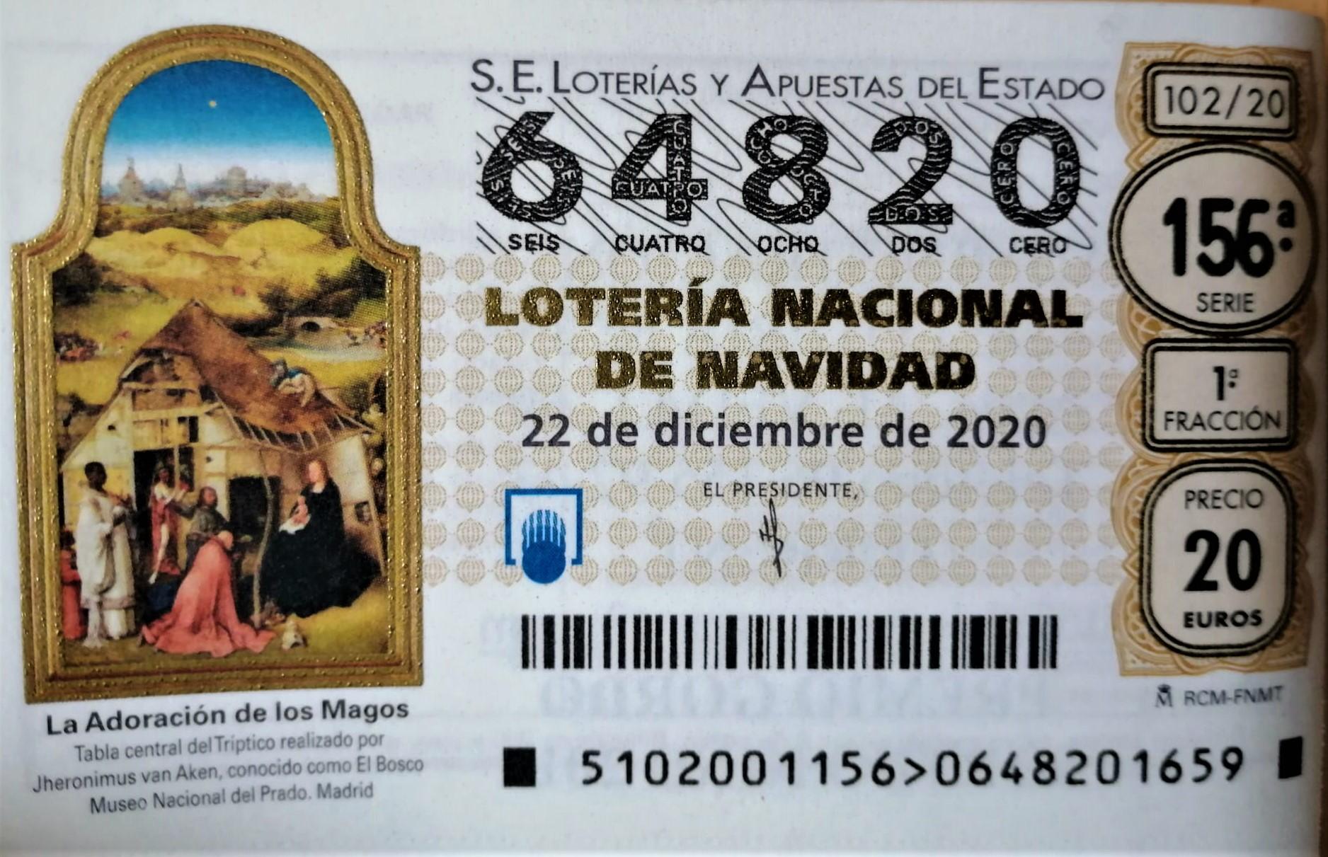 Loteria2020